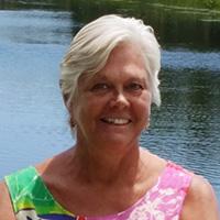 Joan Carol Tucke portrait